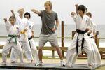 Karate Lewis