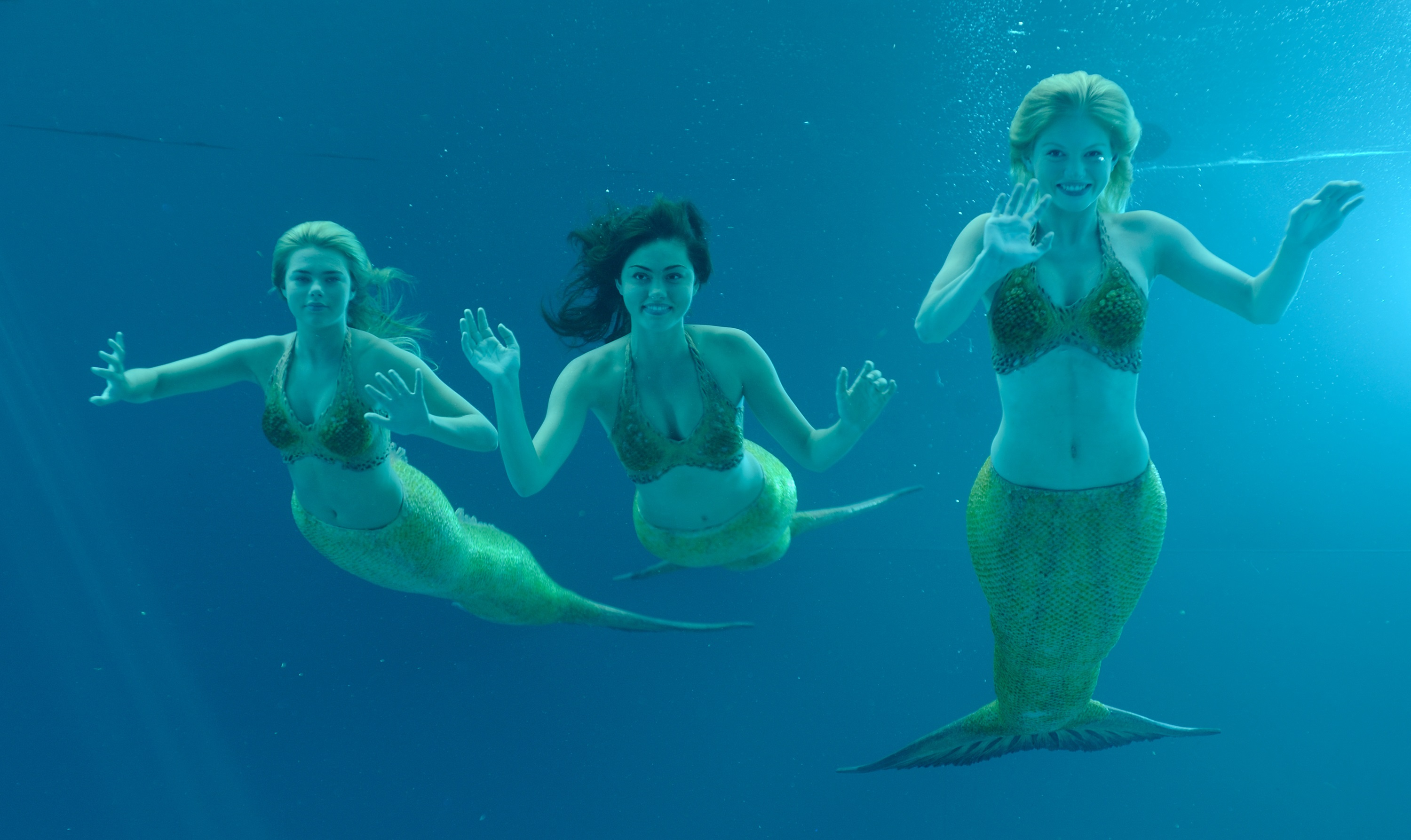 Image mermaid girls h2o just add water wiki for H2o just add water 3