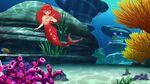 Rikki in Underwater