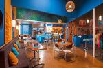 Ocean Cafe Inside