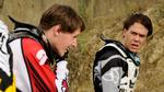Zane And Nate Conspiring