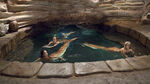 Mermaids in Grotto Pool