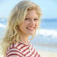 Rikki at the beach season 2
