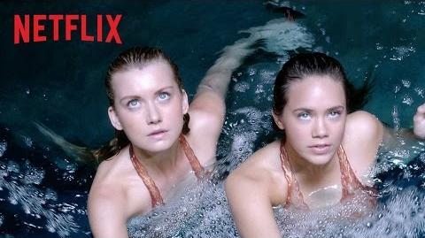 Mako Mermaids - Season 2 - Official Trailer - Netflix HD