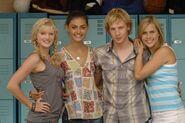 Lewis anc the girls season 2