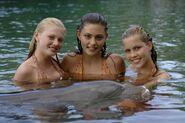 3mermaids