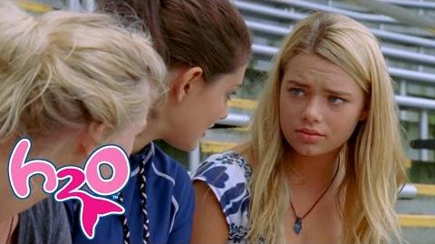 Video h2o just add water s3 e24 too close for for H2o just add water season 3 episode 15