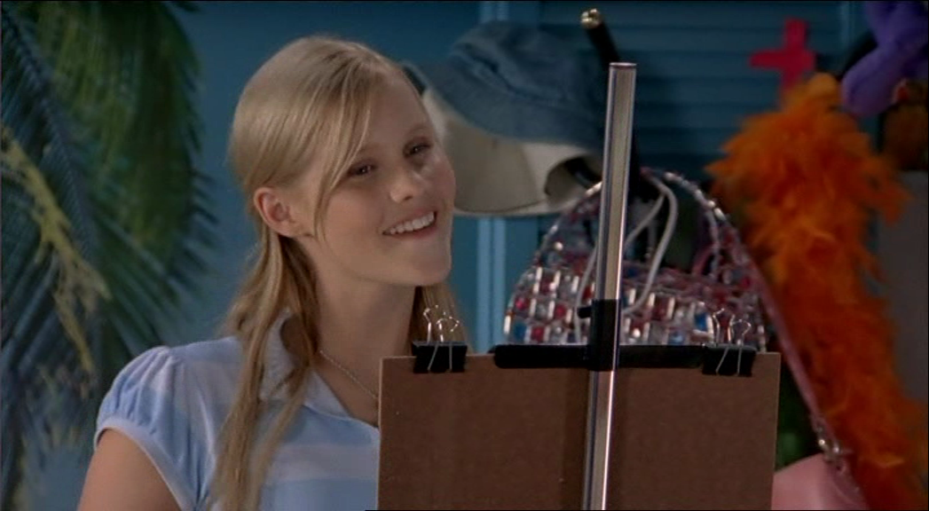 Screen Captures H2O Just Add Water 2x02 Fire And Ice Claire Holt 24713726 1047 576
