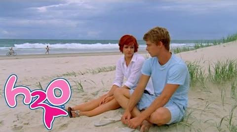 Season 3 episode 23 beach party h2o just add water for H2o just add water season 3 episode 1