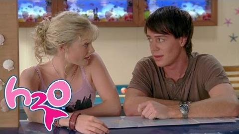 H2O - just add water S2 E11 - In Over Our Heads (full episode)
