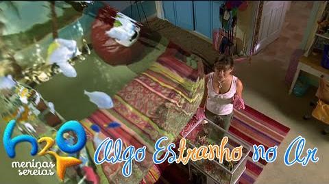 H2O Meninas Sereias Temporada 1 Episódio 5 Algo Estranho no Ar HD