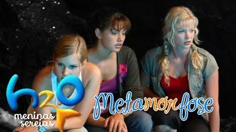 H2O - Meninas Sereias Temporada 1 Episódio 1 Metamorfose HD