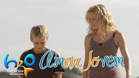H2O - Meninas Sereias Temporada 1 Episódio 6 Amor Jovem HD