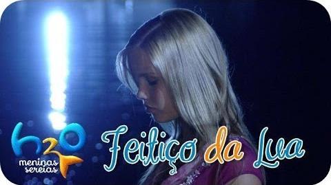 H2O - Meninas Sereias Temporada 1 Episódio 7 Feitiço da Lua