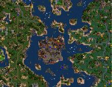 Masters of Sighisoara Map 2jpg