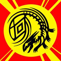 Star dragon dynasty logo