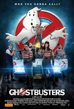 2016Ghostbusters