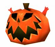 Pumpkin (ToF)