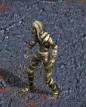 Mummy (H4)