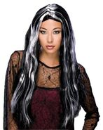 Streaked Witch Wig (Rubies)