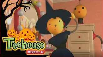 Rollie Pollie Ollie 🎃 Halloween Special Spooky Dress Up!