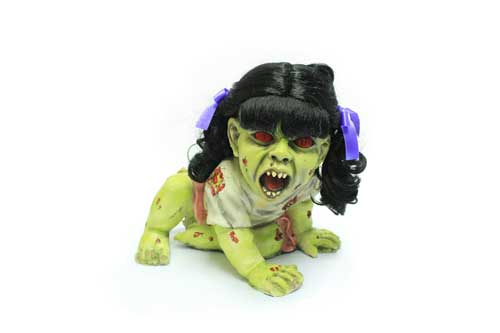 Halloween Zombie Baby Prop.Baby Regan Zombie Baby Halloween Wiki Fandom Powered By Wikia