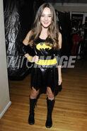 Batgirl allanava