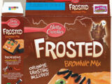Betty Crocker Frosted Brownie Mix (2012)