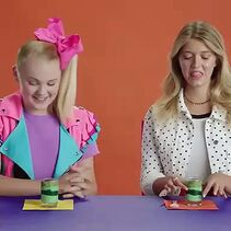 Nickelodeon - April Fools Taste Test