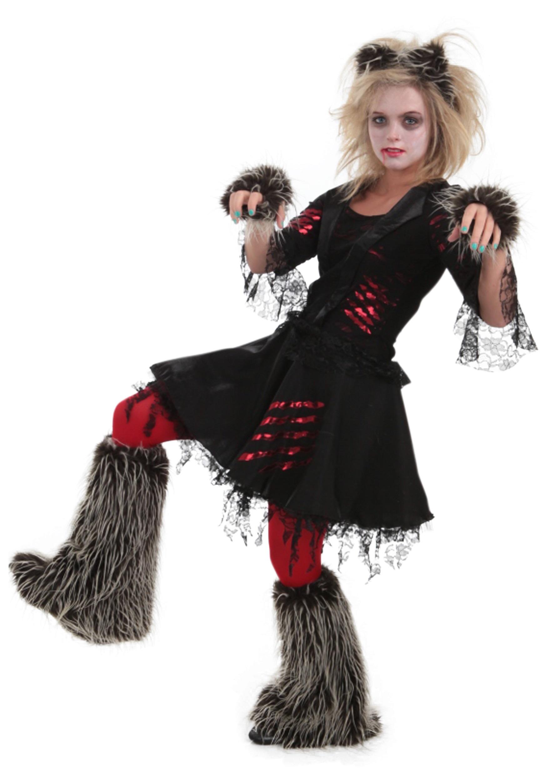 Werewolf Costume Halloween Wiki Fandom Powered By Wikia