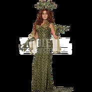 The Gorgon Medusa Costume
