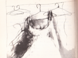 Scary Stories to Tell in the Dark: The White Satin Evening Gown