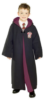 Ron costume