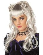 Girls Moonlight Wig
