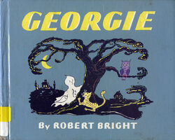 Geogie cover