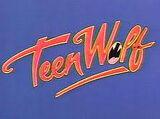 Teen Wolf (animated series)