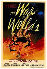 WarOfTheWorlds1953Poster
