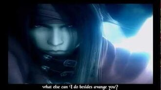 GACKT - REDEMPTION - FF7 Ver. English subs