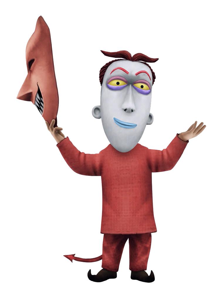 Lock The Nightmare Before Christmas Halloween Wiki Fandom