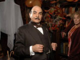 Agatha Christie's Poirot: Hallowe'en Party