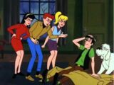 The Archie Show: Groovy Ghosts