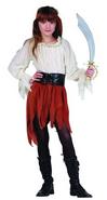 RG Costumes Pirate Girl Costume (1)