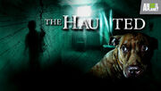 The haunted logo
