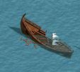 Shipwreck (H4)