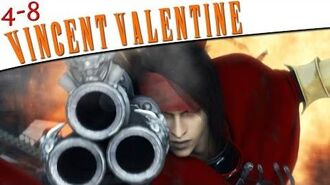 An In-Depth Look At Vincent Valentine