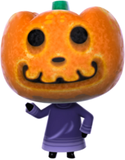 Jack (Animal Crossing)
