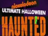Nickelodeon's Ultimate Halloween Haunted House Special