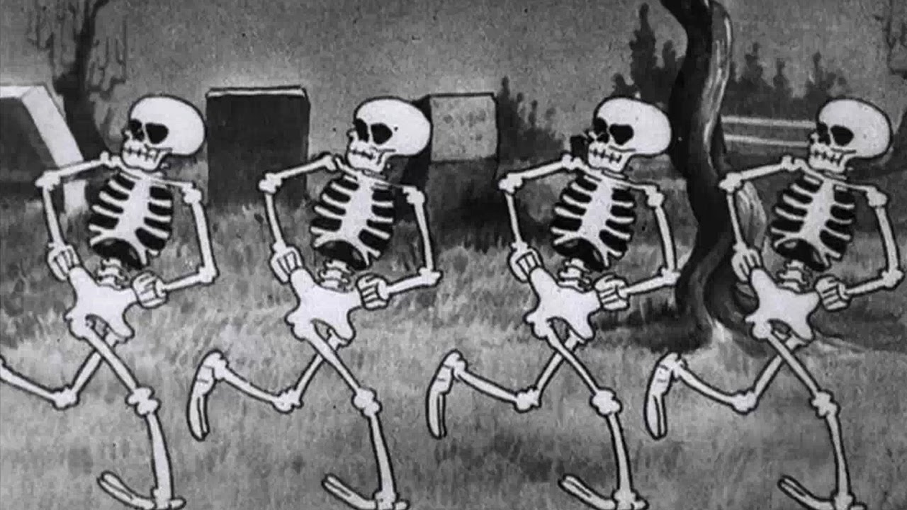 Timeline of Halloween-related cartoons | Halloween Wiki | FANDOM