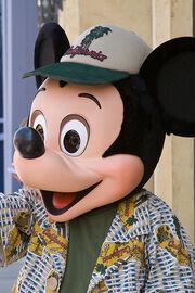 California Mickey