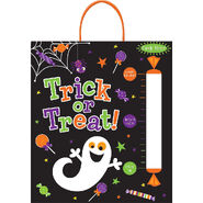 Candy Meter Trick or Treat Bag